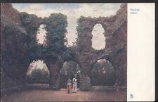Berkshire Postcard - Reading Abbey   RS1727