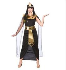 Charming Cleopatra Ladies Fancy Dress Costume Halloween S