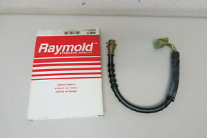 NOS RAYMOLD 4538171 BRAKE HOSE FITS DODGE PLYMOUTH