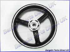 White/Silver Wheel Rim Stripe Stickers For SUZUKI V STROM 650 650ABS