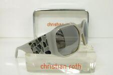 Originaux Lunettes de soleil Christian roth CR 14249s si