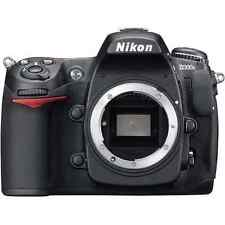 Nikon D300S Digital SLR Camera Body