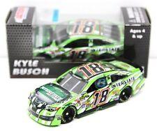 #18 Kyle Busch 2014 Interstate Batteries Legacy Toyota Camry ACTION Diecast 1/64