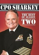 CPO Sharkey The Best of Season 2 - Dvd-standard Region 1 Shippin
