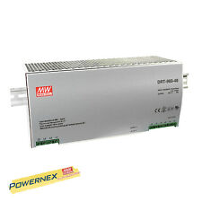 [POWERNEX] MEAN WELL NEW DRT-960-24 24V 40A 960W Single Output LED Driver