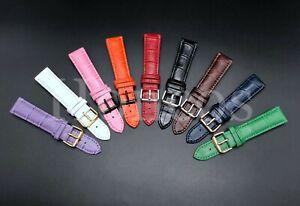For New MICHAEL/KORS MK6159 Leather Watch Band Strap Bracelet Strap USA SELLER