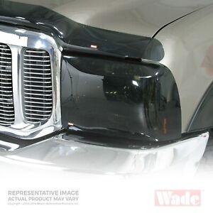 Westin 72-34276 Headlight Covers Fits 94-02 Ram 1500 Ram 2500 Ram 3500