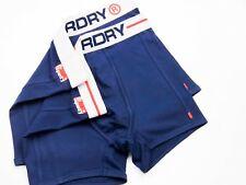 Superdry Double Pack Navy Blue Sport Boxer Short