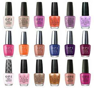 OPI Nail Polish/Lacquer/ Infinite Shine /Varnish 15ml Please Choose New Genuine