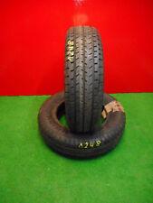 2x Sommerreifen Uniroyal 195/70 R15 97T Rain Max DOT 13/14 ca. 7,7 mm (1248)