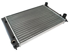 RADIATOR / MANUAL -NO AC FOR VW GOLF 2 II MK2 JETTA 84-91 1.6