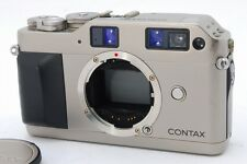 [Excellent+++++] Contax G1 35mm Rangefinder Film Camera Body Only from Japan 96