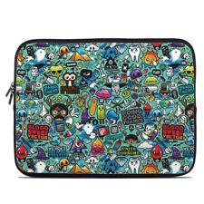 Zipper Sleeve Bag Cover - Jewel Thief - Fits Most Laptops + MacBooks