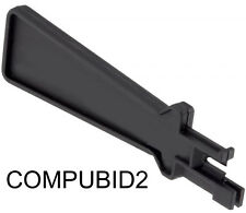 BLACK IDC Push Down Insertion Tool For BT Networks & CAT5e CAT6 CAT6e FAST POST