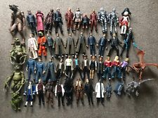 """Doctor Who 5"""" Figure Multi Listing Choose your figure"""