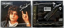 PINO DANIELE SCIO' LIVE BOX 2 CD 1984 + LIBRETTO