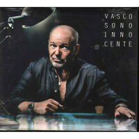 Vasco Rossi CD Sono Innocente / Capitol Music 0602547067654 Sigillato