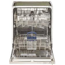 PKM Geschirrspüler Spülmaschine vollintegriert B: 60cm x H: 82cm 49dB DW12-6FI