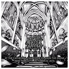 MOON HOOCH-LIVE AT THE CATHEDRAL-IMPORT 2 CD+DVD WITH JAPAN OBI E78