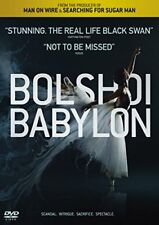 Bolshoi Babylon [DVD][Region 2]