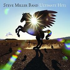 Steve Miller - Ultimate Hits [New CD] Deluxe Edition