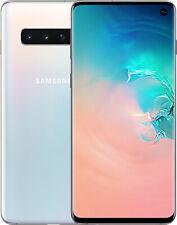 Samsung Galaxy S10 G973F DUAL SIM 128GB Prism White # AU
