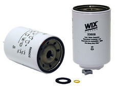 Fuel Water Separator Filter Wix 33608