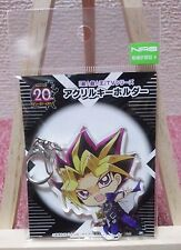 Yugioh TV Series Vol.1 Yami Yugi Atem Acrylic Keychain Key Chain Holder Strap