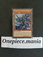 Yu-gi-oh! Tiamation Dragon de fer  MP19-FR016