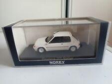 NOREV 471750 - Peugeot 205 Rallye - 1988 - 1/43