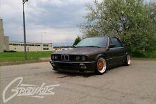 BMW E30 M Tech MTech Technic 1 MT1 style I Convertible side skirts