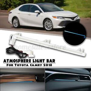 Car Interior Atmosphere Light Strip Bar Decoration Lamp For Toyota Camry   `.