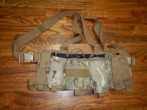 DBT * Diamondback Tactical LOW VIS RACK * Multicam * BLPF20-2-LV1 * SOCOM NSW