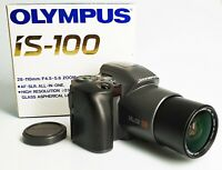 Olympus Is - 100