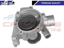 FOR SAAB 9000 2.3 PREMIUM QUALITY ENGINE COOLING COOLANT WATER PUMP