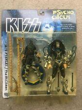 KISS Psycho Circus - Ace Frehley The Stiltman Action Figure - McFarlane Toys