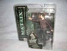NEO Matrix Series 2 Revolutions Figure MISP McFarlane 2003 New