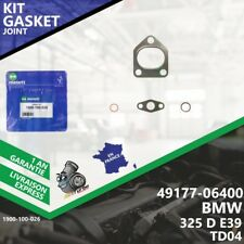 Gasket Kit Joint Turbo BMW 325 D E39 49177-06400 4917706400 TD04 M51D25-026