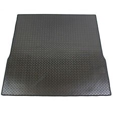 Peugeot 308SW MK II 2014+ Fully Tailored Black Rubber Car Boot Mat