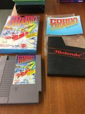 COBRA TRIANGLE NES BOXED 55785