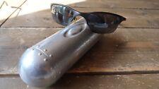 9bb8628e55531 Oakley Wire media Gafas De Sol De Metal Con Estuche