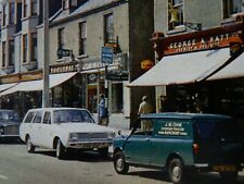 More details for mini van banchory  1960 era  postcard  p11 g14