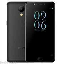 "Elephone P8 4G Phablet 5.5"" Android7.0 2.5GHz 6GB+64GB 21MP+16MP Dual WiFi Black"