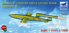 Bronco German V-1 Fi103 A-1 Flying 3435058 Bronco 1:35 CB35058  X
