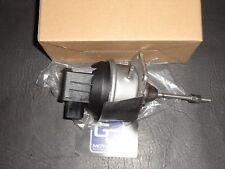 VW Audi Seat Skoda 1.6TDI Unterdruckdose Turbolader neu 03L198716F 03L253016A