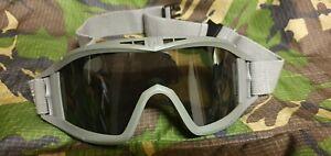 Revision  Military Eyewear System,  Militärische Schiessbrille /schutzbrille