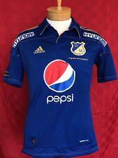 Adidas millionaires football club orgullo embajador soccer jersey Ambassador Sm.