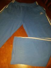 MENS ADIDAS TRACKPANTS  SZ S