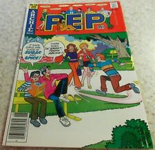 Pep 338, Archie 1978, (Vf 8.0) 30% off Guide!