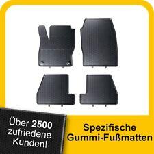 Generation Bj Sportline Fußmatten für Ford Focus´11 3 2010-2014